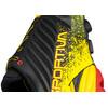 La Sportiva Akasha Trailrunning Shoes Men Black/Yellow